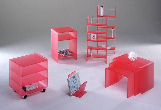 Мебель из пластика , мебель из оргстекла , пластиковая мебел.